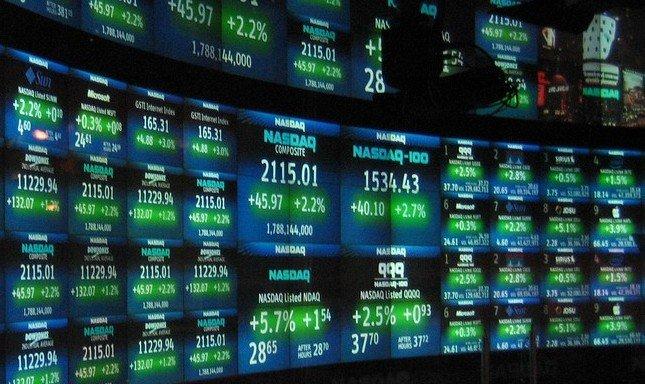 NASDAQ Market Movement