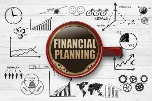 Professional Planning Ahead