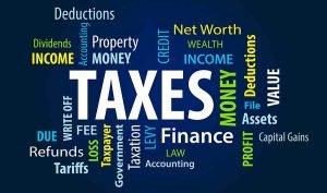 tax management