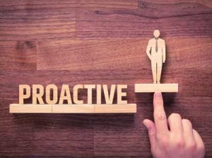 Personal Proactive Service